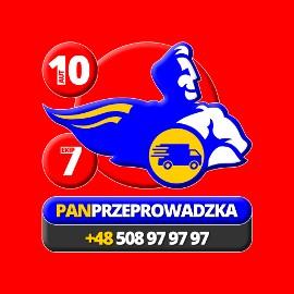 Przeprowadzki Szczecin Transport Taxi Bagażowe Bagażówki