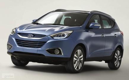 Hyundai ix35 Negocjuj ceny zAutoDealer24.pl