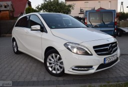 Mercedes-Benz Klasa B W246 B 180
