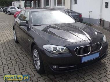BMW SERIA 5 520d-1