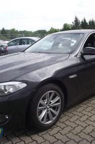 BMW SERIA 5 520d-2