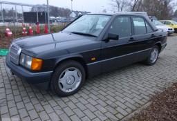 Mercedes-Benz W201 190 E 1.8 Benzyna Super Stan-Dobre Auto