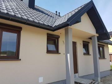Dom Jaworzno, ul. Zbudujemy Nowy Dom Solidnie Kompleksowo