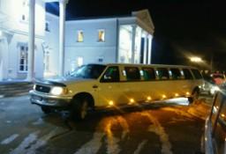 limuzyna do ślubu łódź