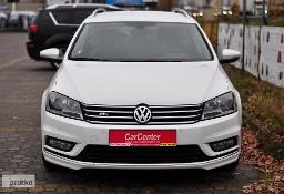 Volkswagen Passat B7 2,0tdi 177KM DSG, R-line, Serwisowany, 1właściciel, Vat 23%