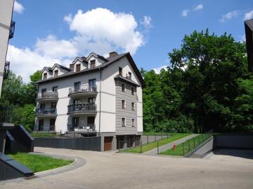 Mieszkanie Zabrze Centrum, ul. Staromiejska