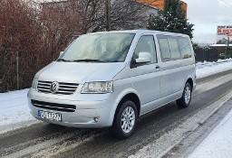 Volkswagen Transporter T5 1.9 TDI / Nawi / Klima / 8 - Osobowy