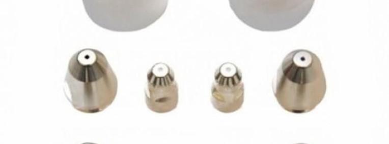 Części zapasowe do przecinarek plazmowych 85-125CNC / H-1