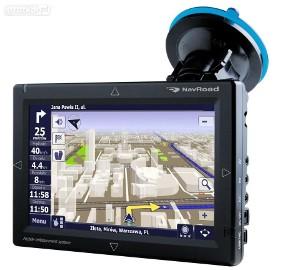 Odblokowywanie Nawigacji GPS Wgrywanie Map Serwis Naprawa Czytników