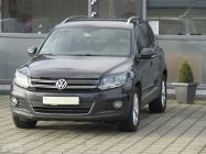 Volkswagen Tiguan 2.0 CR TDI 150KM 4Mot. Sport&StyleLONGUE