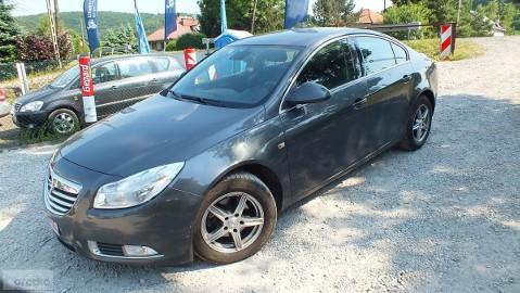Opel Insignia piękny=zadbany=gwarancja przebiegu=gwarancja do 12