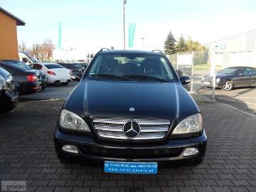 Mercedes-Benz Klasa ML W163