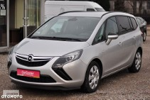 Opel Zafira C 2,0cdti 130KM, serwisowany, Vat 23%