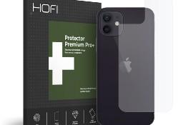 Szkło Hybrydowe Na Tył do iPhone 12 Mini