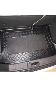 FORD FIESTA MK 7 od 2008 do 2017 mata bagażnika - idealnie dopasowana do kształtu bagażnika Ford Fiesta-2