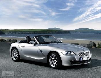 BMW Z4 II (E89) Negocjuj ceny zAutoDealer24.pl