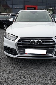 Audi Q5 III 2.0 B 224 KM !!! 2019r !!!-2