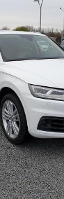 Audi Q5 III 2.0 B 224 KM !!! 2019r !!!-3