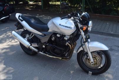 Kawasaki ZR 7 dobry stan, gmole, zarejestrowany w PL,od zaraz do