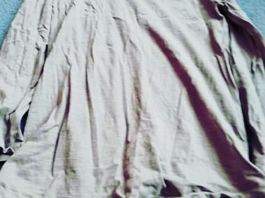 bluzka dziewczęca 140 zara-1