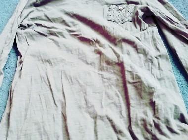 bluzka dziewczęca 140 zara-2