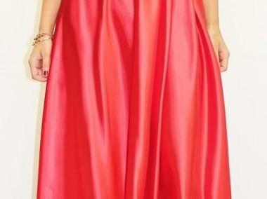 Nowe suknie sukienki - hurt-1
