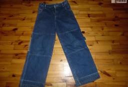 używane spodnie dla dziecka hip-hop