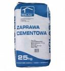 Zaprawa Cementowa M 15 25 kg Rolas Murowanie ścian Budowa Remont