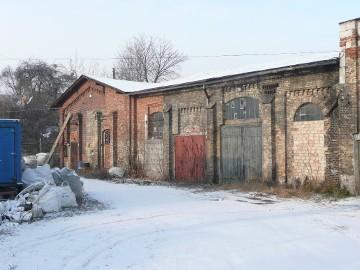 Lokal Tczew, ul. za Dworcem