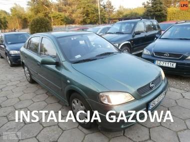 Opel Astra G sprzedam astra 2 lpg-1