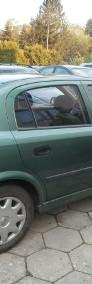 Opel Astra G sprzedam astra 2 lpg-4