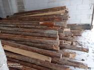 Sprzedam Stemple Budowlane 3,5-2,85m