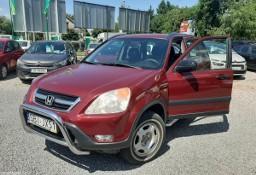 Honda CR-V II 4x4, Benzyna, Klima, Zarejestrowany !!!