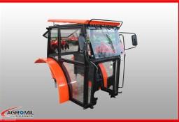 Kabina ciągnikowa sadownicza sadownik Ursus C360 C330 MF Szyszka C-360