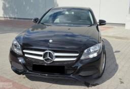 Mercedes-Benz Klasa C W205 aut. Navi PL/ Kamera/ Alu/ El. fotele /100% oryg