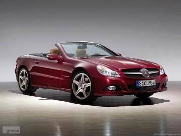 Mercedes-Benz Klasa SL R231 350 Negocjuj ceny zAutoDealer24.pl
