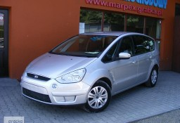 Ford S-MAX I TDCI, opłacony
