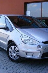 Ford S-MAX I TDCI, opłacony-2