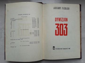 Dywizjon 303 Fiedler