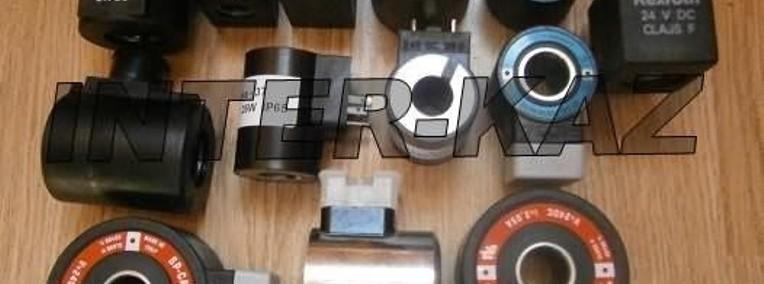 Cewka Atos SP-COUR-28DC/10 f18mm Cewki Atos-1