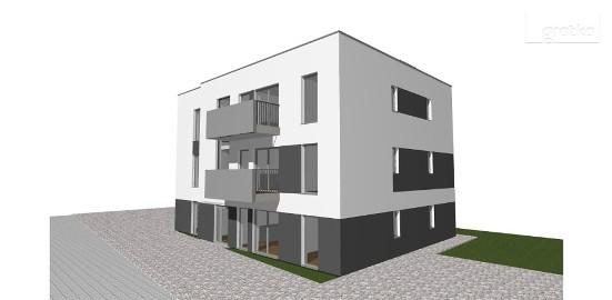 Nowe mieszkanie Poznań Starołęka, ul. Starołęcka 107