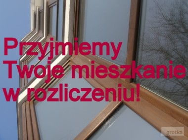 Nowe mieszkanie Łódź, ul. Bema Józefa, gen. 40-1