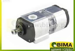 Pompa hydrauliczna części do ciągników MF Massey Ferguson 6170,6180,