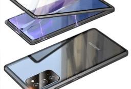 Etui Magnetyczne 360° do Samsung Galaxy S20 FE