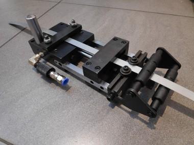 Podajnik do blachy 80x80mm-1
