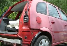 Błotnik tył Opel Meriva