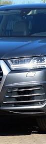 Audi SQ7 V8 TDi 435 hp Krajowy 1wł. Dociągi Wentyle Matrix-3