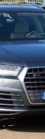 Audi SQ7 V8 TDi 435 hp Krajowy 1wł. Dociągi Wentyle Matrix-4