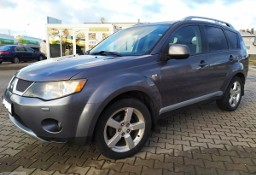 Mitsubishi Outlander II 2.0 DID Intense +