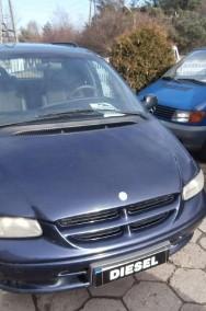 Dodge RAM sprzedam ram van samochód dostawczy-2
